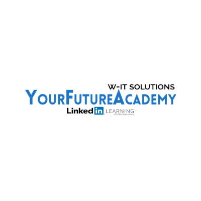 Your Future Academy Logo