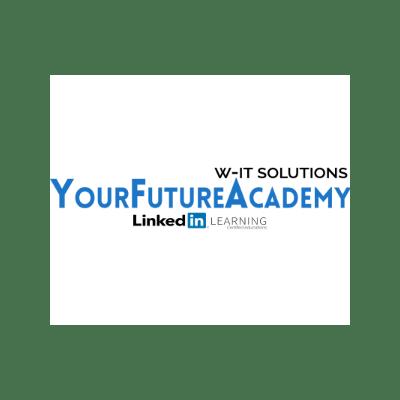 Your Future Academy Logo