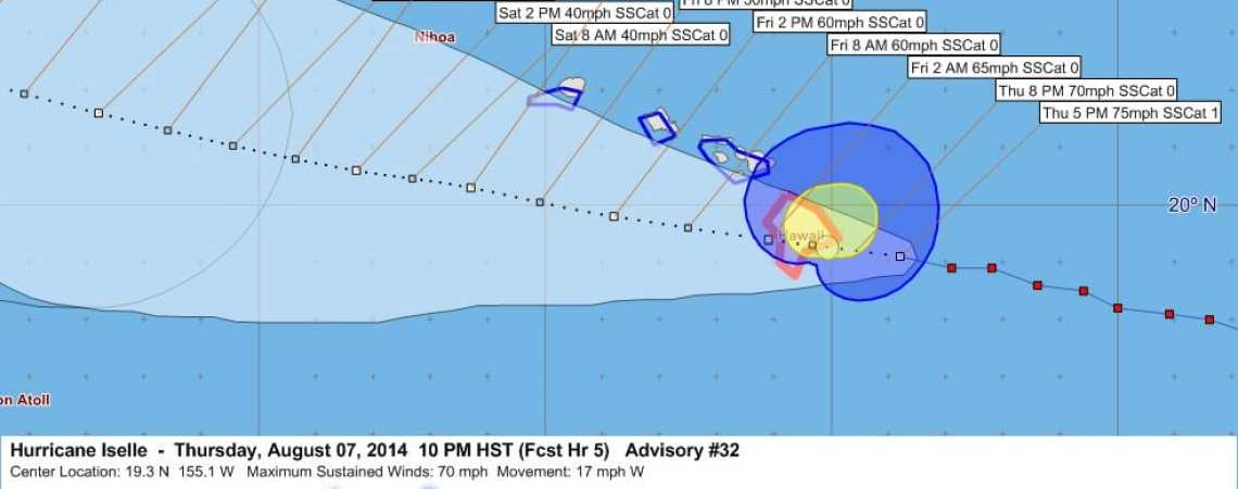 Iselle projection10PM Aug 7#32