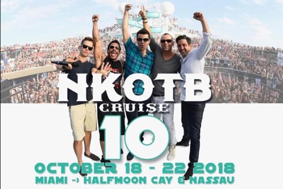 NKOTB cruise 2018 banner