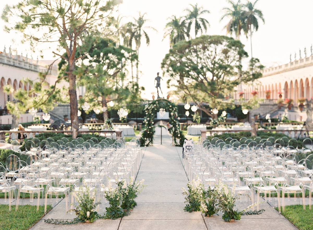 Sarasota FL Wedding Planners
