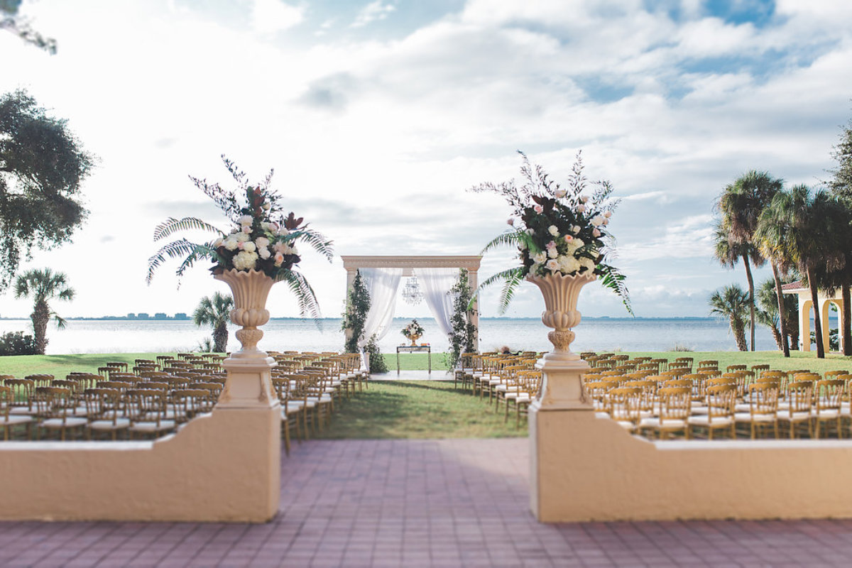 Sarasota Wedding Event Services