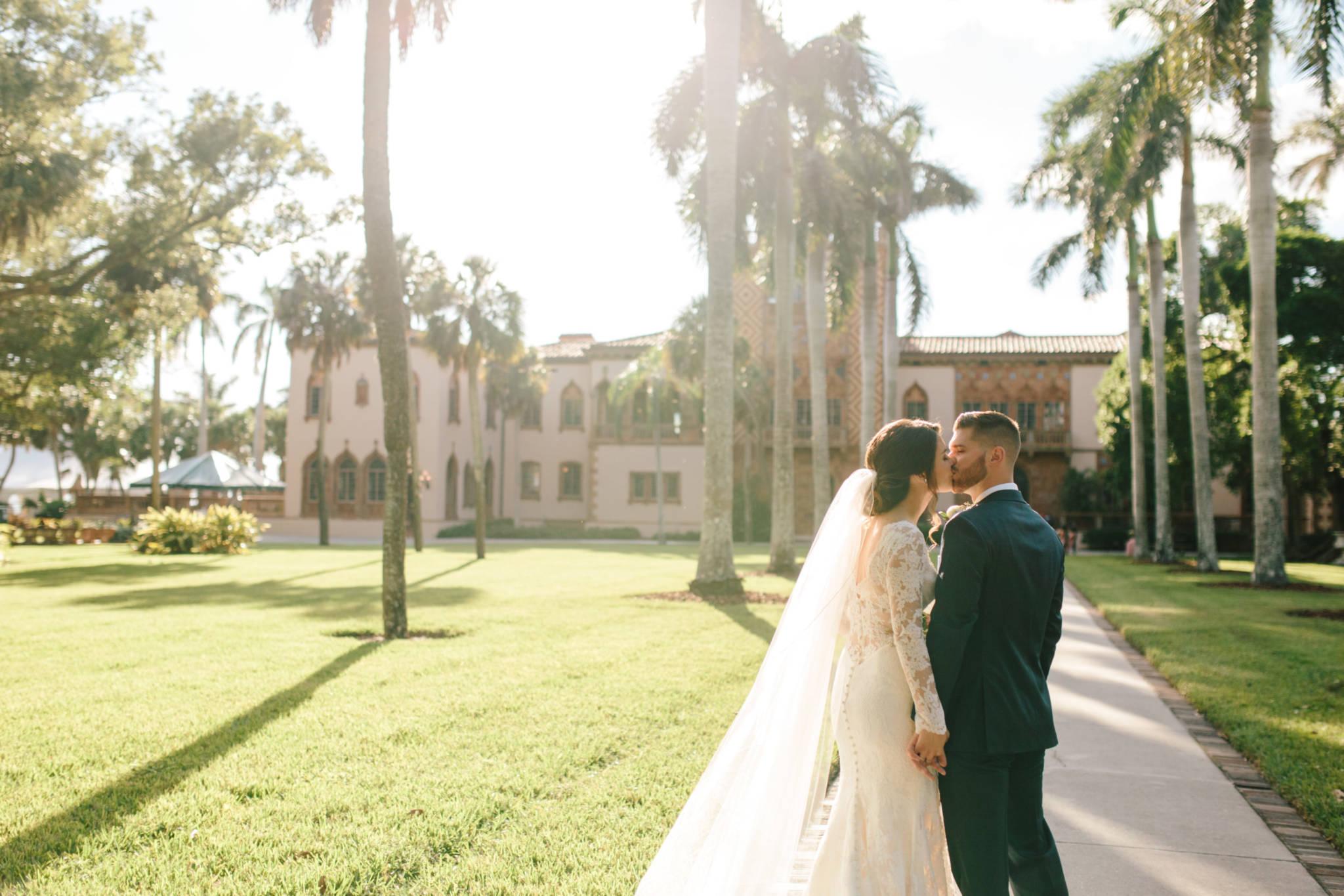 NK Productions Wedding Ringling Weddings