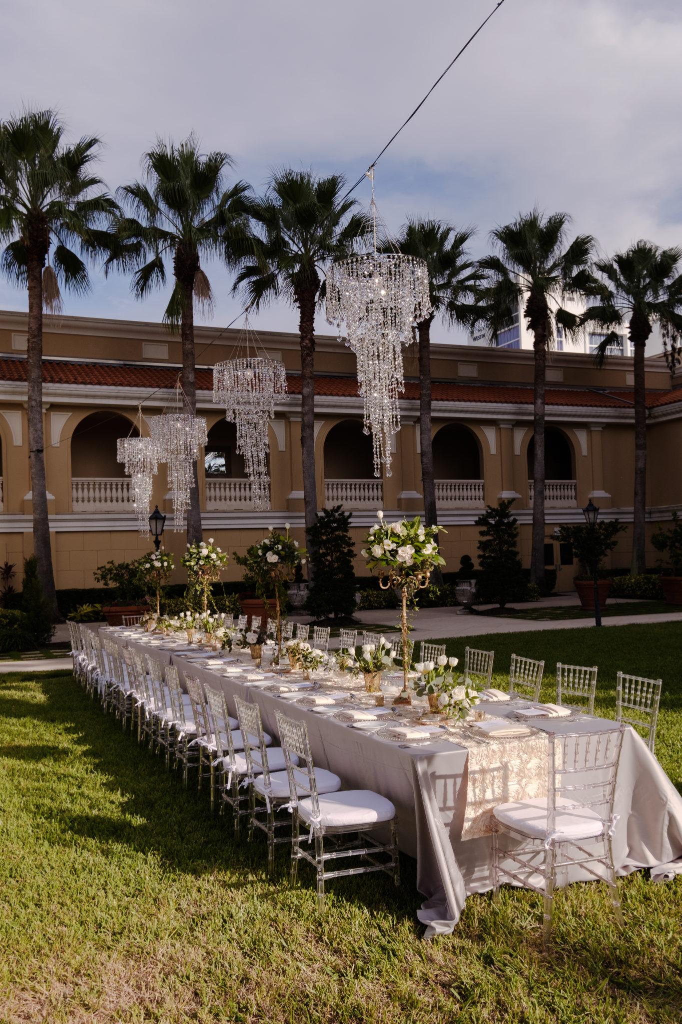 Destination Wedding Planner Boca Grande FL