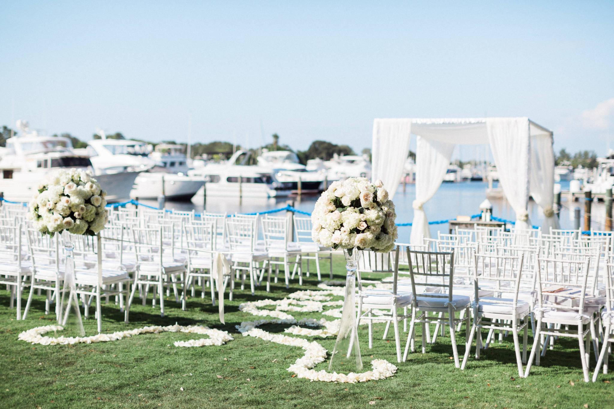 Destination Wedding Planner Sarasota FL