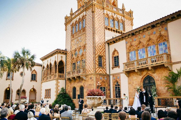 Ringling Wedding-Great Gatsby- NK Productions