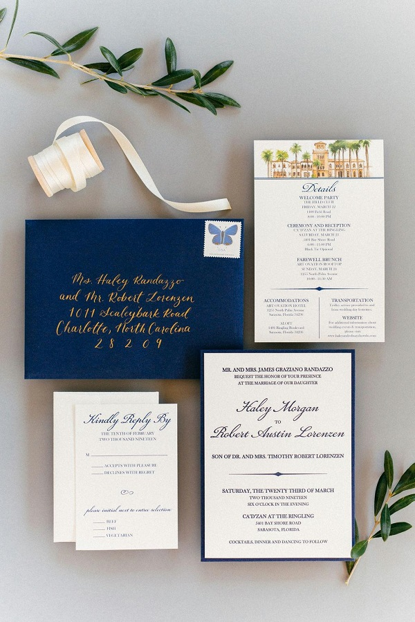 Waterfront Sarasota Wedding- Ringling Wedding-Great Gatsby- NK Productions