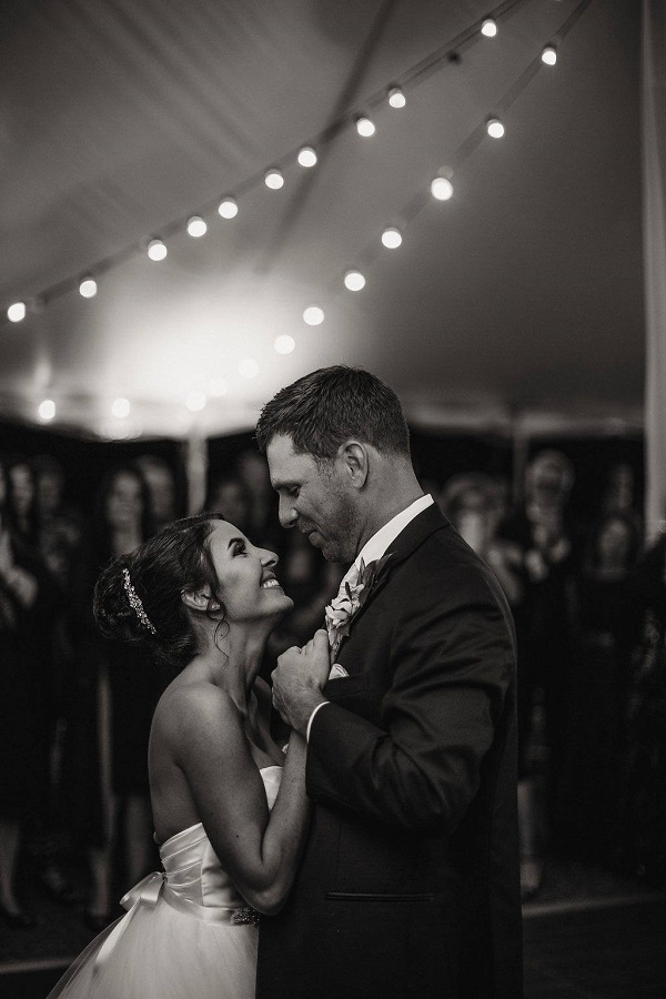 Powel Crosley Estate Weddings-NK Productions-BW Dance-