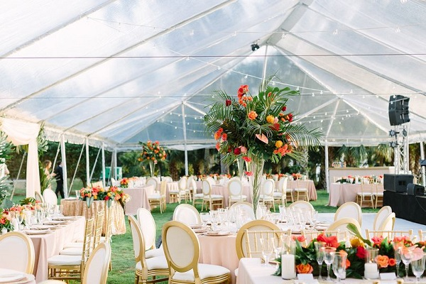Powel Crosley Estate Weddings-NK Productions- Tent Reception-
