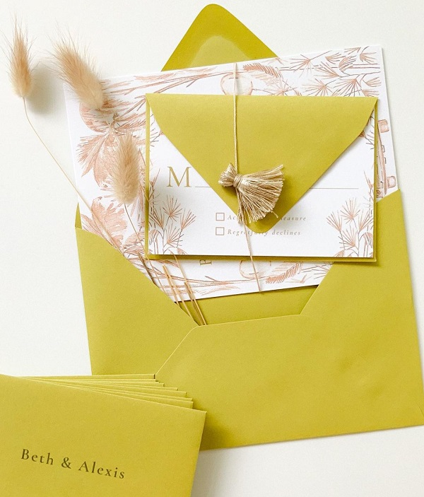 NK Productions- Pantone Color of the Year-yellow-