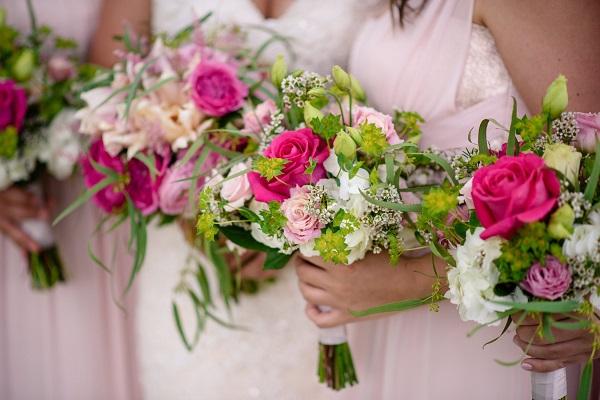 Flowers by Fudgie/ Carrie Ann Photo