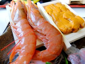 千葉 南房総に行ったら絶対ココ!新鮮な魚介料理が食べられるお店『カネシチ水産』