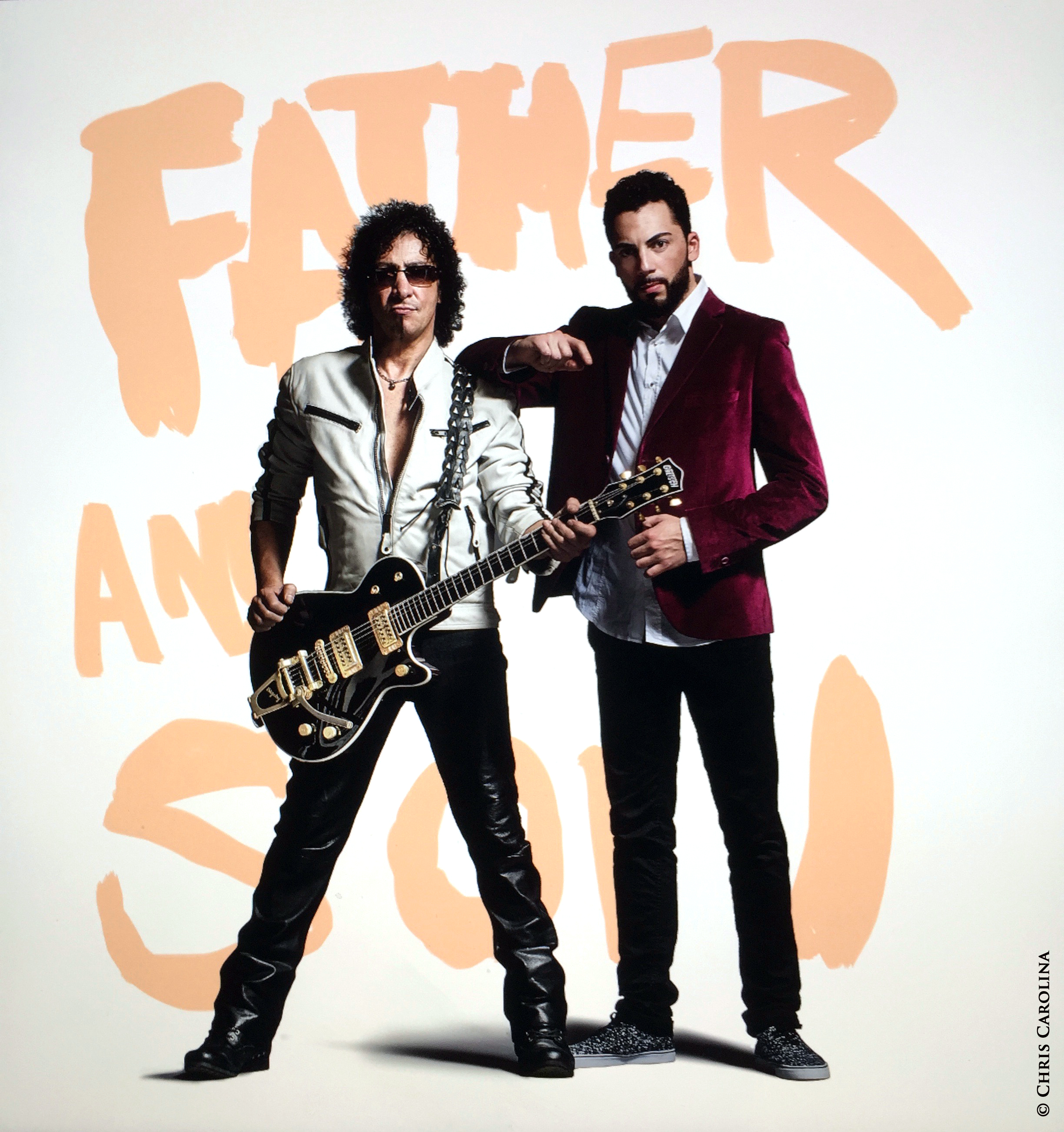Father and Son ! New album  2019 !