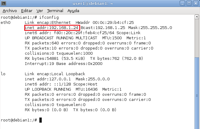 ip-linux