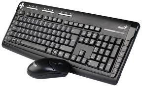 tecladomouse