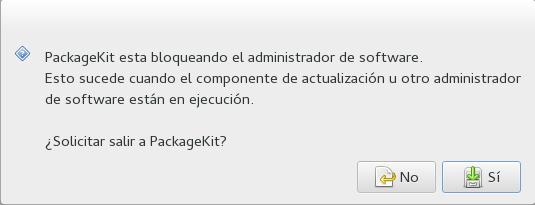 packagekit