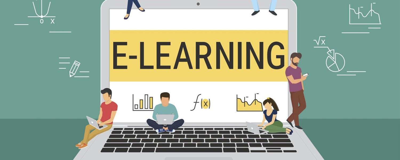 Online learning is een van de belangrijkste punten op de moderne HR-agenda