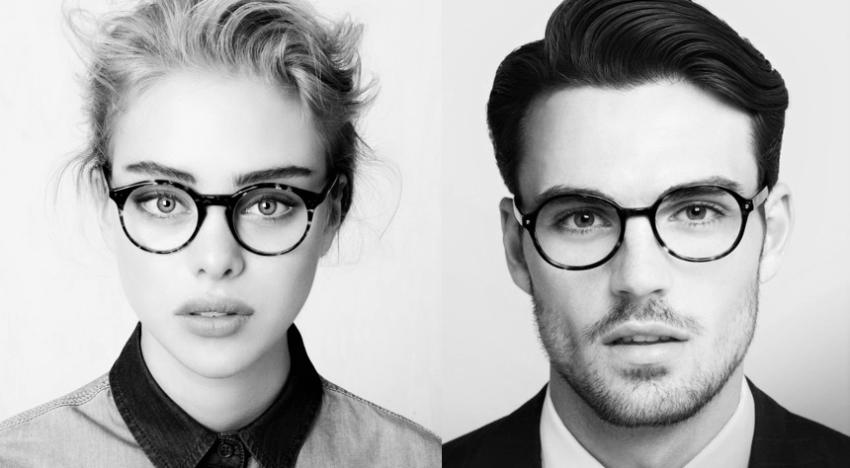 364a1d569e17b0 Ronde brillen – Onze favorieten