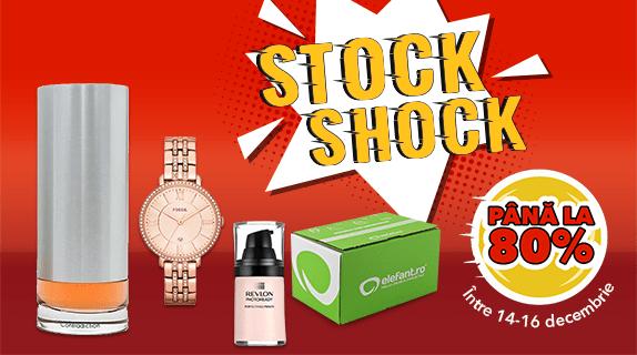Stock Shock
