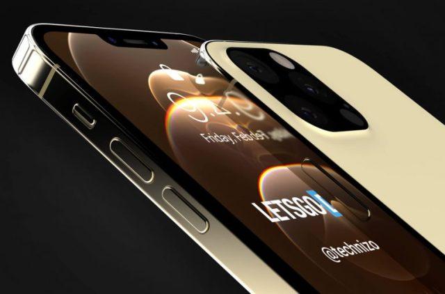 iPhone 13專業版