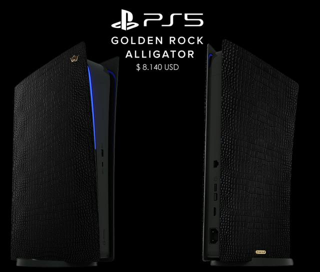 PlayStation 5限量版