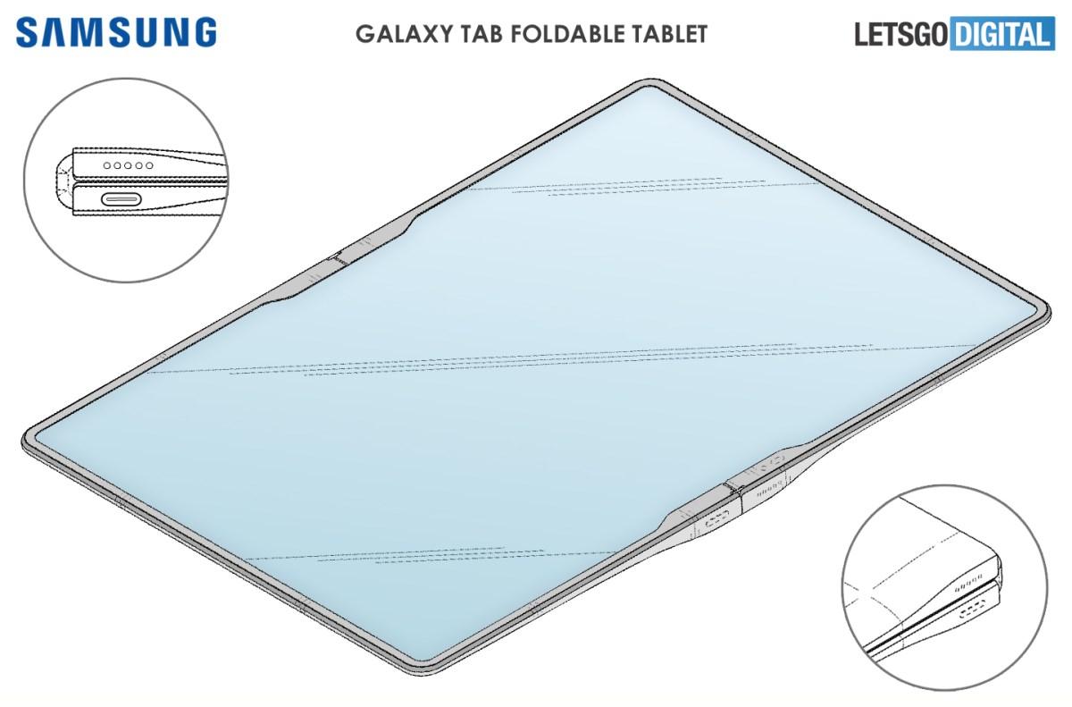 Вкладка Samsung Galaxy
