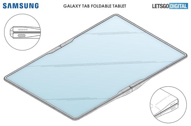 三星Galaxy Tab