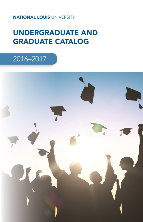 National Louis University - SmartCatalog www ...