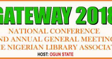 "INVITATION TO THE 2018 NATIONAL CONFERENCE/AGM OF NLA — ""GATEWAY 2018"""