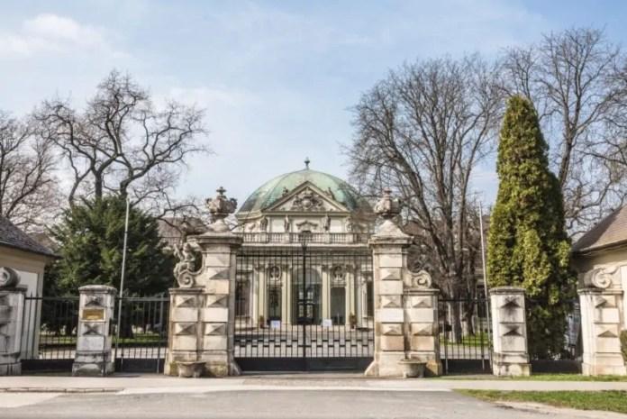 A ráckevei Savoyai-kastély