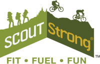 Scout Strong