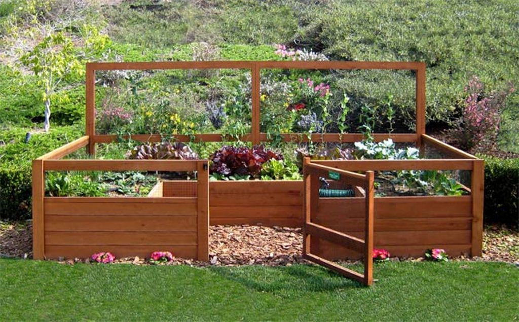 5 Amazing Small Yard Garden Ideas - NLC Loans on Small Backyard Landscaping id=63233