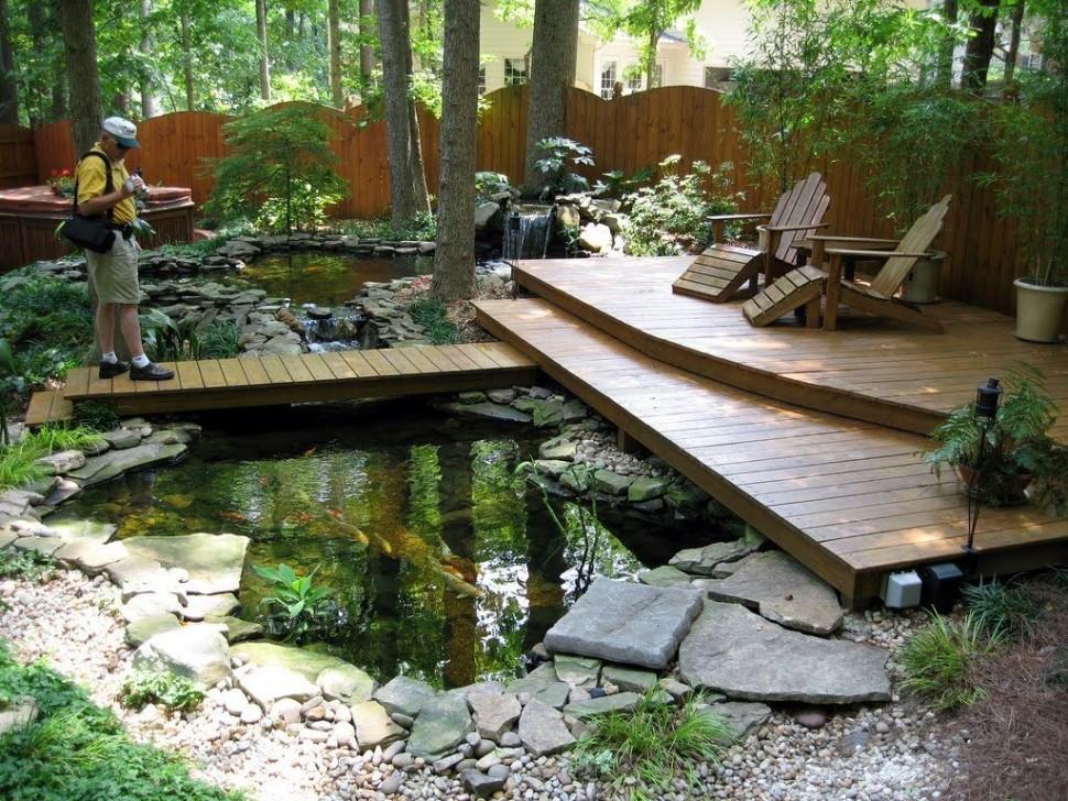 5 Amazing Small Yard Garden Ideas - NLC Loans on Small Yard Landscaping Ideas id=72148