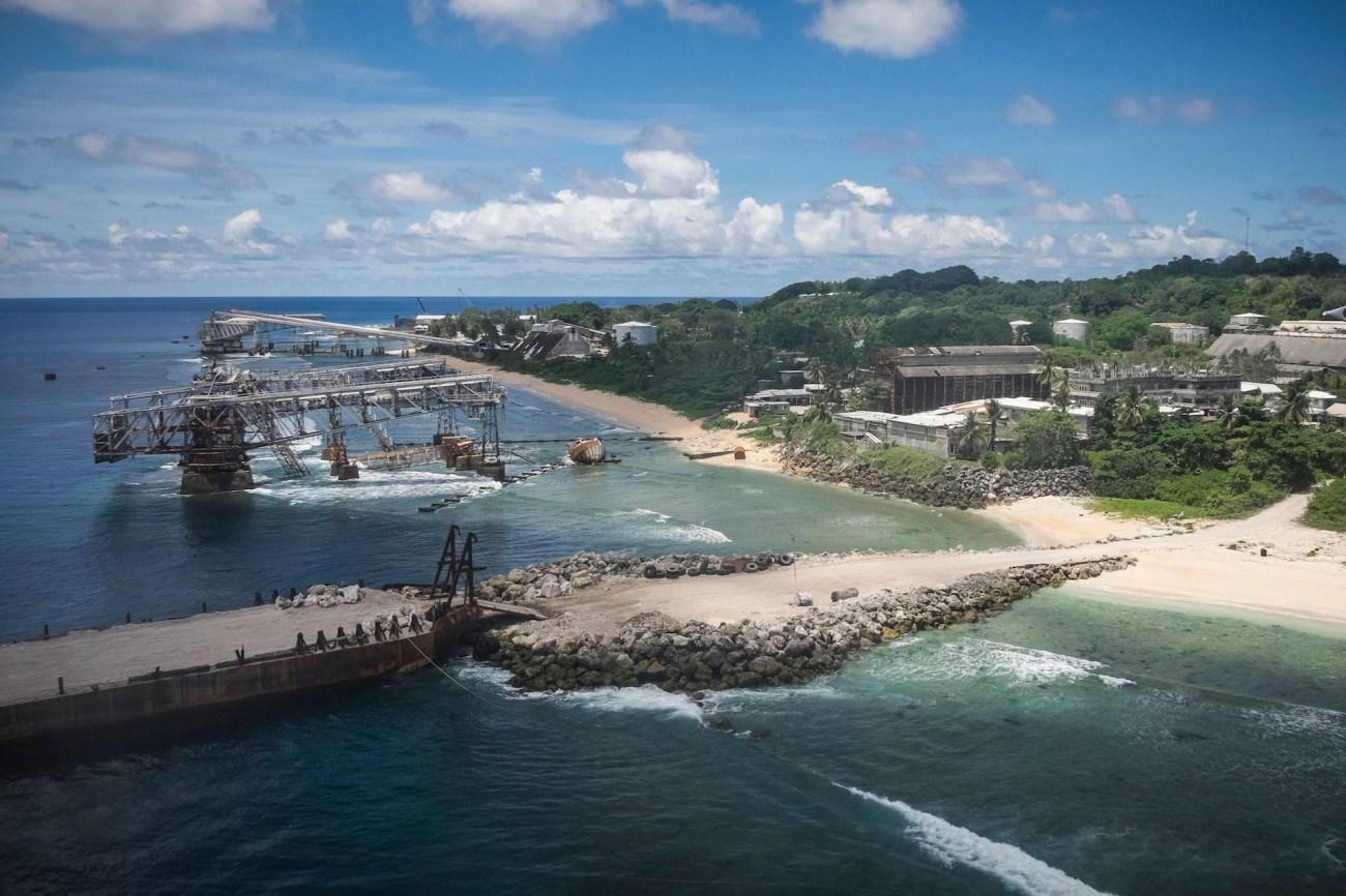 Report on the Implications of Obesity: The Overburdening Economic Crisis in  Nauru – NLCS Hub