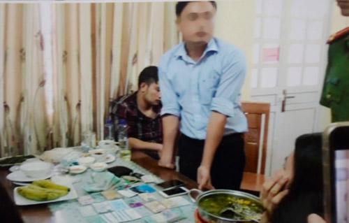 Báo Giáo dục Việt Nam lên tiếng về việc bắt nhà báo Lê Duy Phong - Ảnh 1.