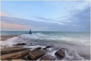 Den Osse, Grevelingenmeer, Zeelandschap, Sea scaping