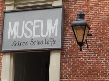 Guerilla strategies in Dordrecht