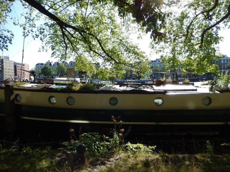 Amstel riverside