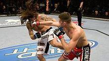 UFC® FIGHT PASS™ -Nate Diaz