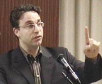 Jamil Dakwar speaks on the erosion of civil liberties post 9/11