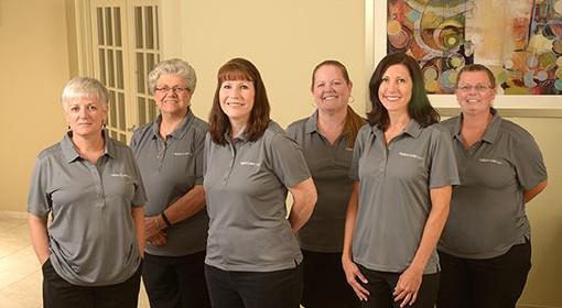 OAS Team