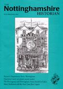 Nottinghamshire Historian No.70