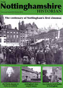 Nottinghamshire Historian No.86