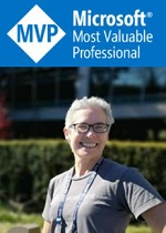Sandy Ussia (Microsoft Business Applications MVP)