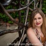 Chloe's Senior Portraits | Visionary Art Museum