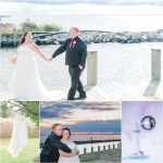 Emily & Earl Married | Kentmorr Restaurant MD