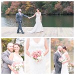 Steph + Dan Married |Bleues On The Water, MD