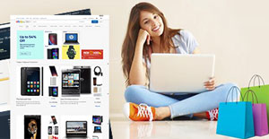 How to Build an eCommerce Website like Amazon or eBay