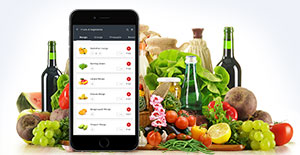 Online Grocery App Development for Your Online Food Store