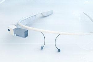 Google Glass App Development